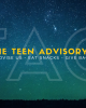 teen advisory group