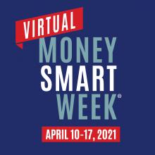 2021 virtual money smart week