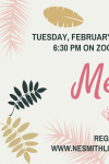TAG Meeting Tuesday, february 2 6:30 PM on Zoom